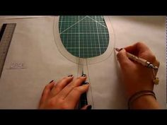 collection of pattern adjustment tutorials - YouTube