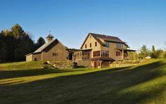 Eastern White Pine Cushman Goose Farm 3