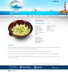 FEP Campania 2007/2013 - Ricetta: Web Designer