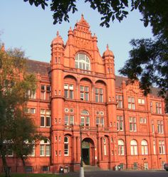 old Salford buildings - Google Search