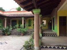 casa tipo hacienda mexicana ile ilgili görsel sonucu