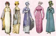 Project: Silk Regency Era Pelisse on Pinterest | Silk, Museums and ...