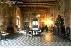 Italy, Sicily, Palermo, Mondello, Partanna, Villa De Simone Wirz | more info at http://villa-wirz.palermo-24h.com/