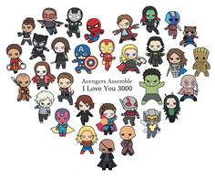 They need to make a avengers show where they look like this Marvel Films, Marvel Memes, Marvel Characters, Marvel Fan, Marvel Dc Comics, Thanos Avengers, Avengers Drawings, Chibi Marvel, Mundo Marvel
