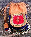 Sámi belt bag