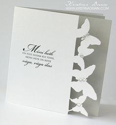 Pulmakutsed (muud) - pulmakutsed * wedding invitations * свадебные приглашения