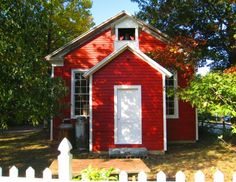 Springfield's Sydenstricker Schoolhouse added to National Register ...