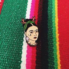 Saint Frida #2