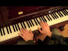 Jazz Piano Chords: Spread Voicings Lesson - http://music.chitte.rs/jazz-piano-chords-spread-voicings-lesson/