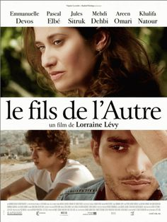 Le Fils de l'Autre (the other son) 2012 - about two families whose sons were accidentally switched when the hospital they were born in was bombed. The story highlights the Israeli-Palestinian conflict by featuring Israeli and Palestinian families looking for ways to raise the two sons together.