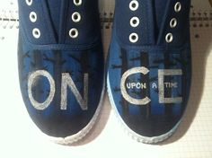 shoes OUAT