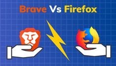 Brave browser vs firefox if you are confused between these two browsers which one to use for better security and privacy then this article will help you. Brave Browser, Fast Internet, Surf, How To Make Money, Posts, Nice, Blog, Messages, Surfing