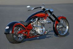 Choppers Motorcycles | Motorsports::chopper, motorcycle, bike, Harley Davidson, big ... #harleydavidsonchopperscustombobber