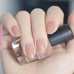 The stylish nails are carefully matched with the machine, and the beautiful and beautiful nails are here! Classy Nails, Stylish Nails, Simple Nails, Trendy Nails, Cute Nails, Nail Manicure, Gel Nails, Acrylic Nails, Perfect Nails