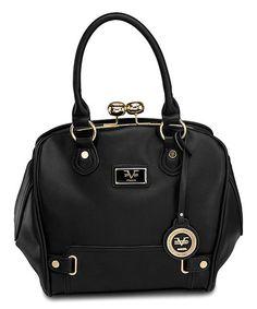 Versace 19V69 Black Cambridge Satchel 54d3de6ab6cb0