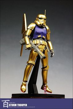 """I'll give you money, you hurry out! Korean players Kunho Noh super handsome """"Star Wars"""" + """"Gundam"""" works 
