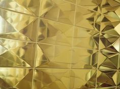 Wonder Gold by Densus Coating, via Behance