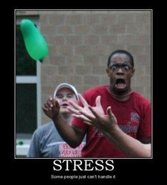 You're doing it wrong! Stressful situations are no problem for elev8!