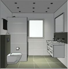 Master Bedroom Bathroom, Small Bathroom, Home Trends, Modern Bathroom Design, Shabby Chic Homes, Beautiful Bathrooms, Bathroom Inspiration, Toilet, House