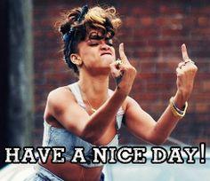 Rihanna Quotes | rihanna quotes | Tumblr | We Heart It