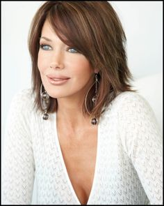 women hunter | Hunter Tylo photo 8 - photoshoot - HQ UHQ. Jerry Shandrew Photoshoot ...