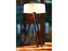 MY table lamp - Tobias Grau #lighting #interior #design