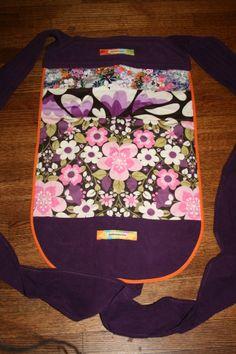 kleinsmekker pod in purple melrose
