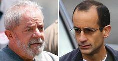 BLOG DO FUMANCHÚ: Marcelo Odebrecht confessa que Lula é o 'amigo' da...