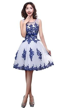 Vimans Womens Short Royal Scoop Plus Size Wedding Dresses for Bride 20w *** Details can be found by clicking on the image.