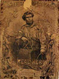 'Joe Rogers' -'Hero of the Royal Charter' Family History Book, History Books, Royal Charter, Maltese, Joseph, Hero, Painting, Painting Art, Paintings