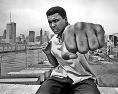 The Hidden History of Muhammad Ali Muhammad Ali's resistance to racism and war belongs not only to the 1960s, but the common future of humanity.