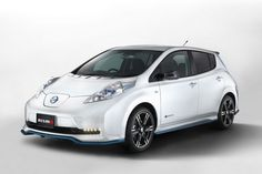 Awesome Nissan 2017: JDM Nissan Leaf Offers NISMO Accessories, ECU Reflash for Extra Power 1... Лиаф спойлер Check more at http://carboard.pro/Cars-Gallery/2017/nissan-2017-jdm-nissan-leaf-offers-nismo-accessories-ecu-reflash-for-extra-power-1-%d0%bb%d0%b8%d0%b0%d1%84-%d1%81%d0%bf%d0%be%d0%b9%d0%bb%d0%b5%d1%80/
