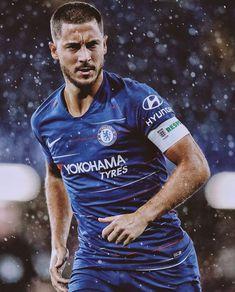 Football Icon, Best Football Players, Sport Football, Football Chelsea, Manchester United Chelsea, Manchester City, Chelsea Fc News, Arsenal Liverpool, Eden Hazard Chelsea