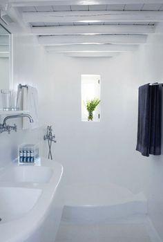 *bellaMUMMA {inspiration for a beauty-full life!}: home inspiration: MYKONOS ISLAND summer house