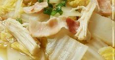 簡単副菜♪白菜とエノキの蒸し煮 by ねっちゃんっ [クックパッド] 簡単おいしいみんなのレシピが243万品