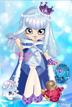Shopkins Shoppies Gemma Stone Dress Up Game : http://www.starsue.net/game/Shopkins-Shoppies-Gemma-Stone.html Have Fun! ♥