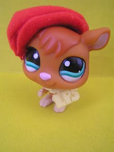 this is a cute LPS