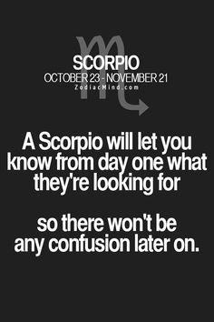 Zodiac Mind - Your source for Zodiac Facts How true this is I will be there… Astrology Scorpio, Scorpio Zodiac Facts, Scorpio Traits, Zodiac Quotes, Characteristics Of A Scorpio, Scorpio Funny, Zodiac Compatibility, All About Scorpio, Scorpio Love