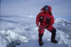 Mount Everest Climber: 'Don't Try to Reach the Summit at All Costs'