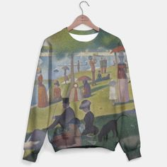 https://liveheroes.com/en/search/A SUNDAY AFTERNOON ON THE iSLAND OF LA GRANDE JATTE BY SEURAT