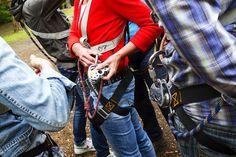 Check? Check! Safety First! http://www.adventureking.nl/website/sportieve-uitjes-vrijgezellenfeest/bad-bentheim/