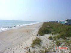 Carolina Beach, NC = Love this beach. Been here MANY times. good memories .
