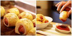 5 enkle tapasretter med butterdeig | Tapas | EXTRA