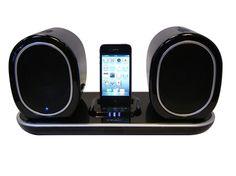 Teac SR15i Wireless iPod Dock