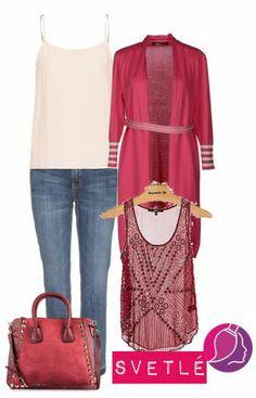 burgundy for light summer