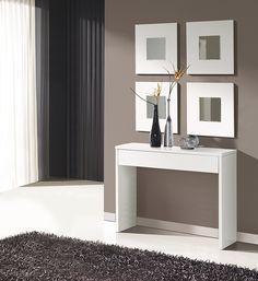 Top 5 Recommended Cheap Bedroom Furniture Sets Under 200 Continue reading at – Home Decoration Small Living Rooms, Living Room Designs, Living Room Decor, Cheap Bedroom Furniture, Furniture Design, Modern Console Tables, Foyer Decorating, Entryway Decor, Home Interior Design