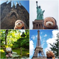 Truffle Tales - Top travel plushie Instagram account Travel Toys, His Travel, Number Of Countries, Future Travel, Truffle, Instagram Accounts, Trip Planning, Singapore, Mount Rushmore