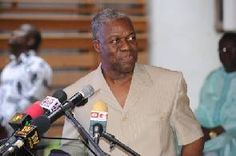 Vice President of the Republic of Ghana, Paa Kwesi Amissah-Arthur, says it baffles him why the people of Kwahu in the Eastern Region continue to vote for a… Democratic Congress, Party Tickets, Presidents, Competition, Challenges, Politics, News, Roads, Cocoa
