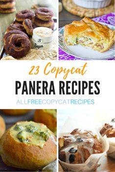 Fall Dessert Recipes, Fall Recipes, Apple Recipes, Pumpkin Recipes, Marijuana Recipes, Copy Cats, Panera Bread, Bagels, Restaurant Recipes