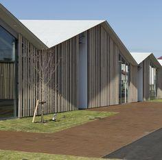 Kengo Kuma, centro comunitario en Towada (Japón) - Arquitectura Viva · Revistas de Arquitectura